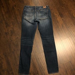 American Eagle Outfitters Jeans - American Eagle | super stretch jeggings